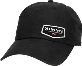 Simms Oil Cloth Cap from W. W. Doak