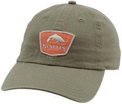Simms Ripstop Hat from W. W. Doak