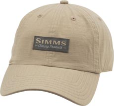 Simms Ripstop Hat from W. W. Doak