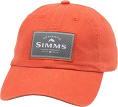 Simms Single Haul Hat from W. W. Doak