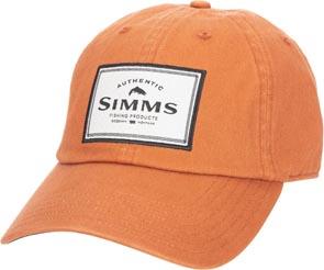 Simms Single Haul Hat from W. W. Doak