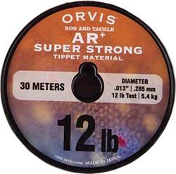 Orvis AR+ Tippet from W. W. Doak