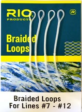 Rio Braided Loops from W. W. Doak