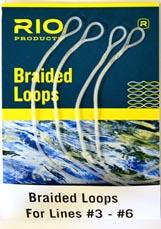 Rio Braided Loops from W. W. Doak