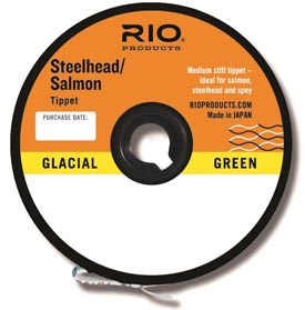 Rio Salmon / Steelhead Tippet from W. W. Doak