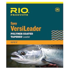 Rio Spey VersiLeader<br>6 Foot from W. W. Doak