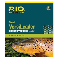 Rio Trout VersiLeader<br>12 Foot from W. W. Doak
