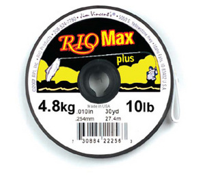 RIOMax® Plus Tippet from W. W. Doak