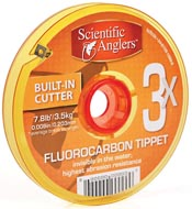 Scientific Anglers<br>Fluorocarbon Tippet from W. W. Doak