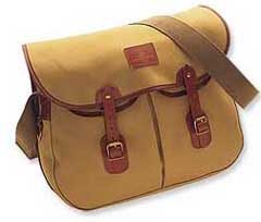 Hardy Carry-All Bag from W. W. Doak
