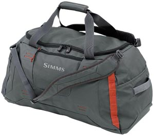 Simms Bounty Hunter 50 Duffel from W. W. Doak