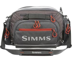 Simms Challenger Ultra Tackle Bag from W. W. Doak