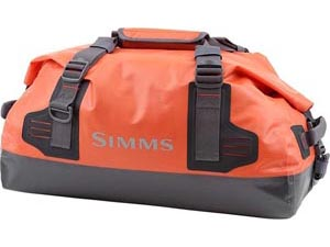 Simms Dry Creek Duffel from W. W. Doak
