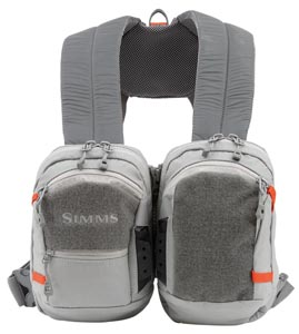 Simms Waypoints Dual Chest Pack from W. W. Doak