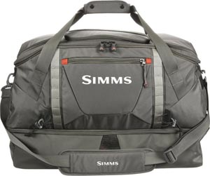 Simms Essential Gear Bag from W. W. Doak
