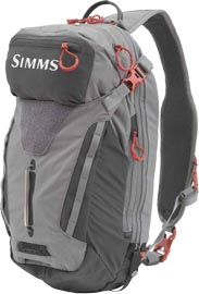 Simms Freestone Ambidextrous<br>Fishing Sling Pack from W. W. Doak