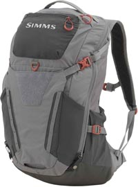 Simms Freestone Backpack from W. W. Doak