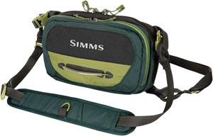 Simms Freestone Chest Pack from W. W. Doak