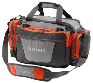 Simms Headwaters Tackle Bag from W. W. Doak
