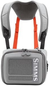 Simms Waypoints Chest Pack from W. W. Doak