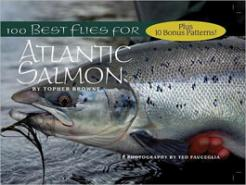 100 Best Flies for Atlantic Salmon from W. W. Doak
