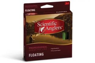 Professional Series Floating Fly Line from W. W. Doak