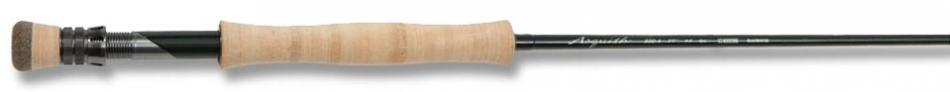Loomis Asquith Salmon Rod from W. W. Doak