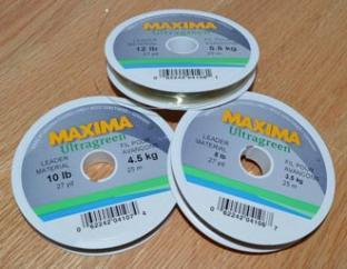 Maxima Ultragreen from W. W. Doak