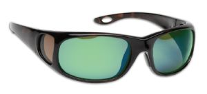 Grander Mirrored Sunglasses from W. W. Doak