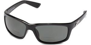 Guideline Surface Bifocal Sunglasses<br>+2.50 from W. W. Doak