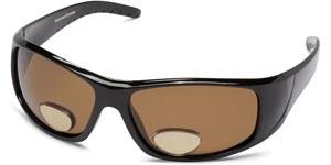 Polar View Bifocal Sunglasses from W. W. Doak