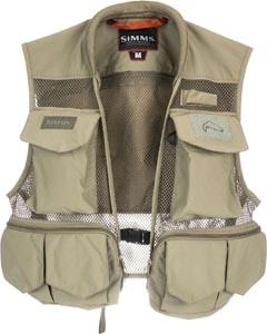 Simms Tributary Vest from W. W. Doak