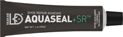 Aquaseal SR<br>Shoe Repair Adhesive from W. W. Doak
