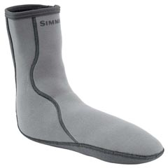 Simms Neoprene Socks from W. W. Doak