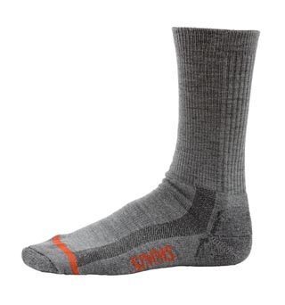 Simms Sport Crew Socks from W. W. Doak