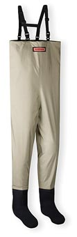 Redington Crosswater Waders from W. W. Doak