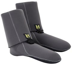 Hodgman Neoprene Wading Socks from W. W. Doak