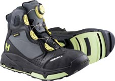 Hodgman Aesis Wading Boot<br><em>(With 2 Sets of H-Lock Soles<br>WadeTech Rubber and Felt)</em> from W. W. Doak