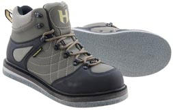 Hodgman H3 Wading Boot<br><em>(With Felt Soles)</em> from W. W. Doak