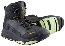 Hodgman Vion Wading Boot<br><em>(With 2 Sets of H-Lock Soles<br>WadeTech Rubber and Felt)</em> from W. W. Doak
