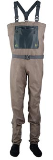 Hodgman H3<br>Stocking Foot Wader from W. W. Doak