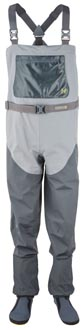 Hodgman H4<br>Stocking Foot Wader from W. W. Doak