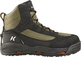 Korkers Greenback Wading Boot from W. W. Doak