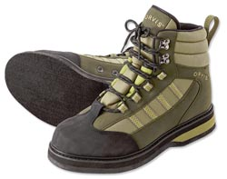 Orvis Encounter Wading Boot from W. W. Doak