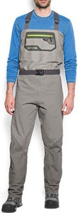Orvis Ultralight Convertible Wader from W. W. Doak