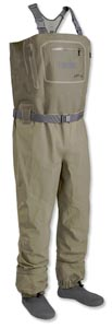 Guide Silver Sonic Waders from W. W. Doak