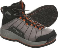 Simms Flyweight<br>Felt Sole Wading Boot from W. W. Doak