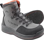 Simms Freestone<br>Felt Sole Wading Boot from W. W. Doak