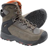 Simms G3 Guide Boot<br>With Vibram Streamtread Sole<br><em>2017 Model</em> from W. W. Doak