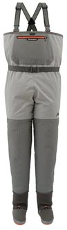 Simms Freestone<br>Stocking Foot Waders from W. W. Doak